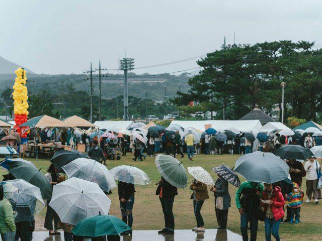 OKINAWA COFFEE FESTIVAL2019  3/9.10 (2)