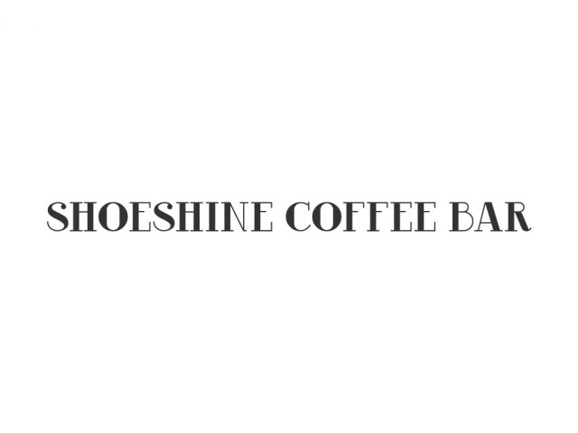 SHOESHINE COFFEE BAR ー1DAY ONLY SHOP OPEN!!!ー